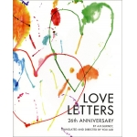LOVE LETTERS 26th Anniversary[パンフレット]